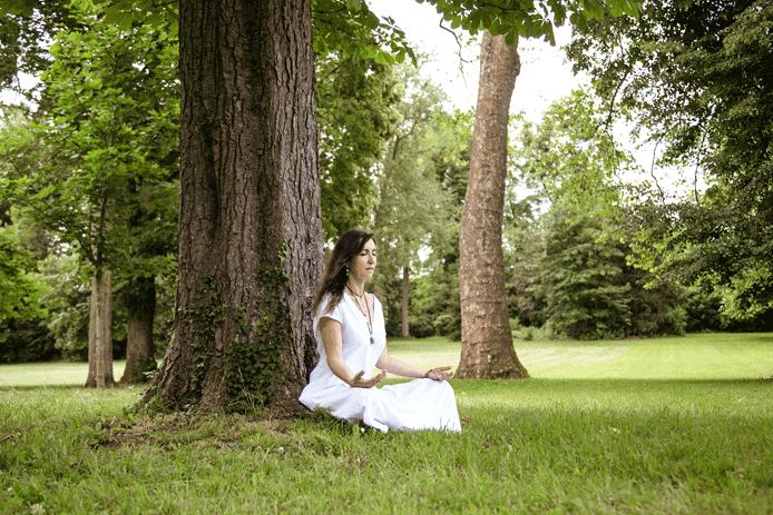 Annick Bricque Granjon méditation