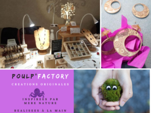 PoulpFactory