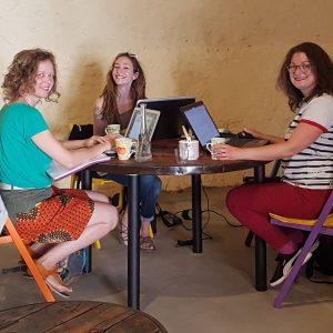 Coworking Compiègne