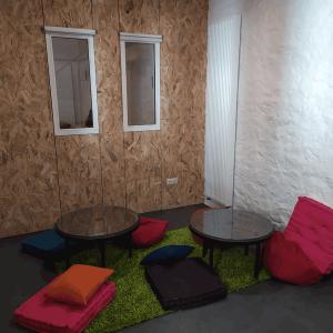 Petit salle à louer Compiègne