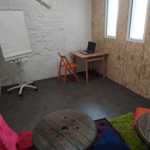 Petit bureau location demi journée